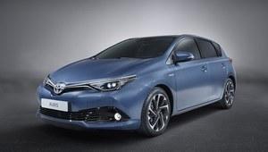 Nowy silnik 1.2 Turbo autorstwa Toyoty