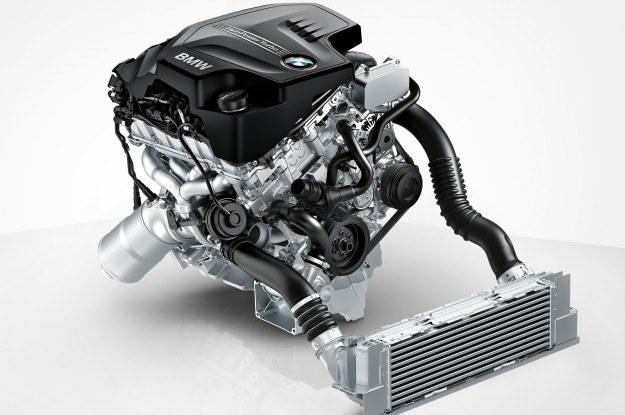 Nowy silnik 2,0 TwinTurbo Power /