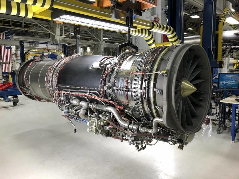 Nowy silnik NASA opracowany przy współpracy z GE /materiały prasowe