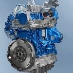 Nowy silnik wysokoprężny Forda