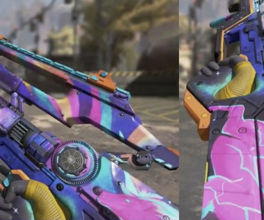 Nowy skin do Apex Legends dla posiadaczy Twitch Prime