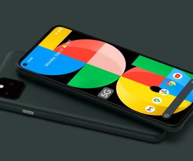 Nowy smartfon Google z poważną wadą
