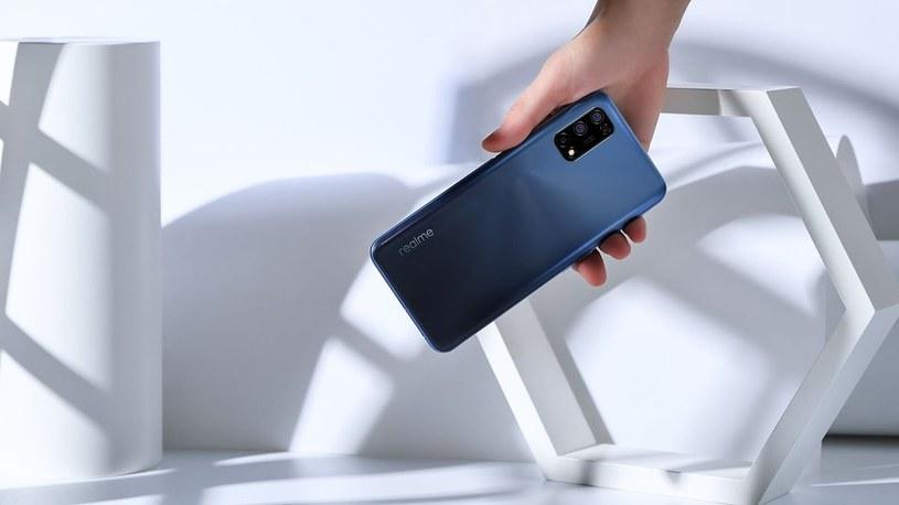 Nowy smartfon Realme otrzyma procesor MediaTek /INTERIA.PL