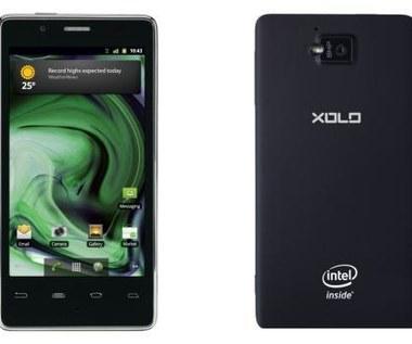 Nowy smartfon Xolo będzie rekordowo lekki