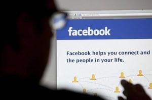 Nowy sposób cyberprzestępców na wyłudzenie hasła do Facebooka