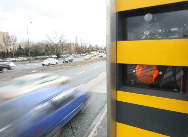 Nowy sposób karania kierowców? / Fot: Stanisław Kowalczuk /East News