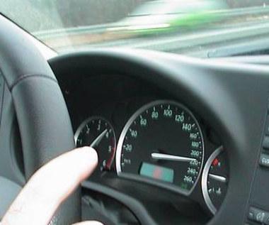 Nowy sposób na szaleńców za kierownicą