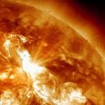 Nowy sposób wykrywania ukrytych rozbłysków słonecznych