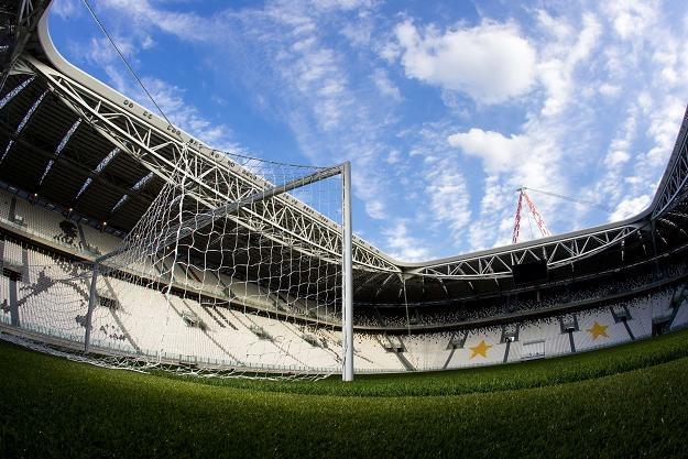 Nowy stadion Juventusu Turyn /AFP