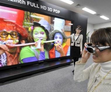 Nowy standard okularów 3D