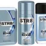Nowy STR8 Edge - żyj na krawędzi!