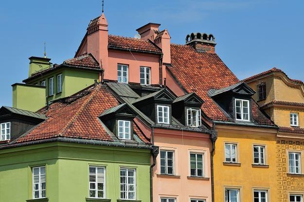 Nowy synonim luksusu - apartament w kamienicy /©123RF/PICSEL