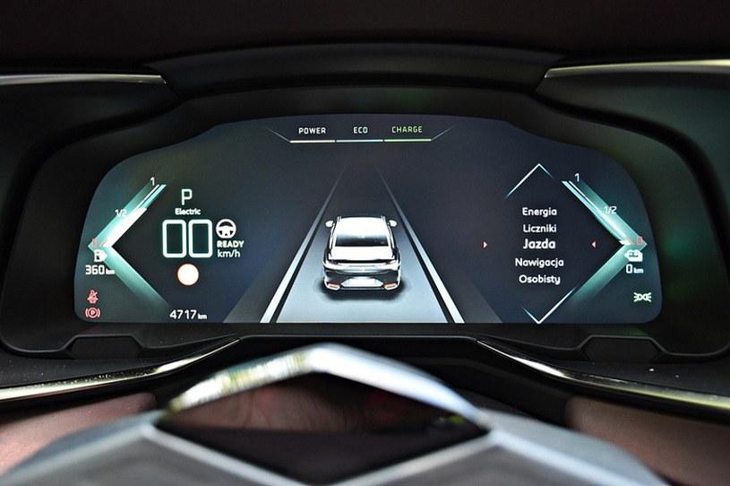 Nowy system będzie ograniczał moc silnika po przekroczeniu dozwolonej prędkości /INTERIA.PL
