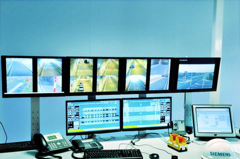 Nowy system ITS dla Sztokholmu /materiały prasowe
