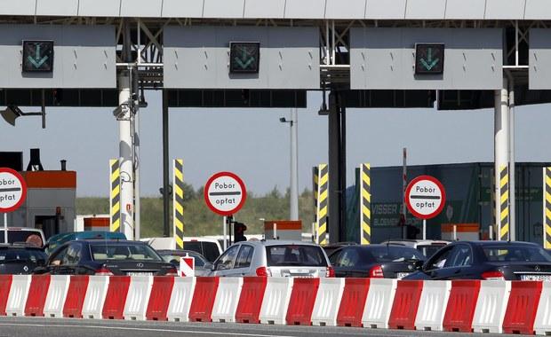 Nowy system płatności na małopolskim odcinku autostrady A4. Ma ułatwić przejazd