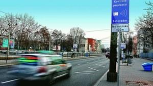 Nowy system pomiaru prędkości od lipca 2013 r.