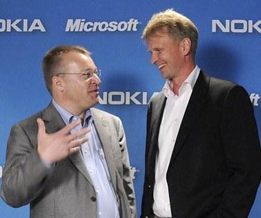 Nowy szef firmy Nokia