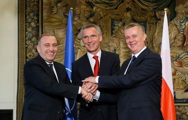 Nowy szef NATO: Szpica będzie liczyła tysiące żołnierzy. Konkrety w lutym