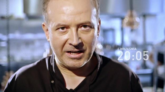 Nowy Szef Piekielnej Kuchni Filminteriapl
