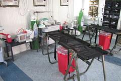 Nowy szpital polowy w Ghazni już działa