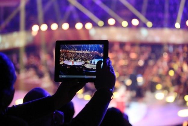Nowy tablet Apple zaskoczy wszystkich? /AFP