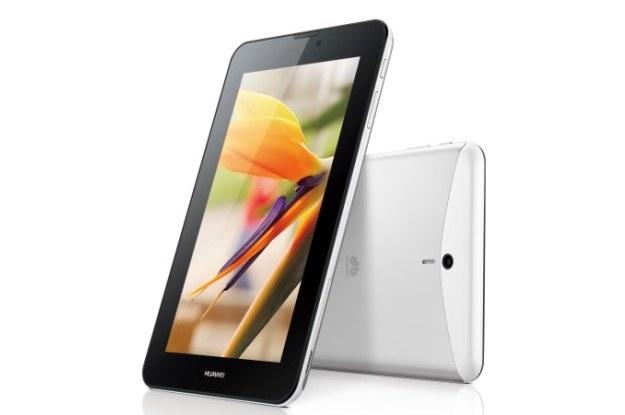 Nowy tablet Huawei - do surfowania po internecie i do dzwonienia /materiały prasowe