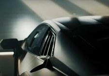 Nowy, tajemniczy projekt Lamborghini