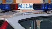 Nowy Targ: Napad na kantor i mężczyzna skuty kajdankami