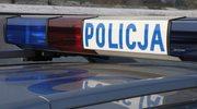 Nowy Targ: Nożownik ze stacji benzynowej zatrzymany