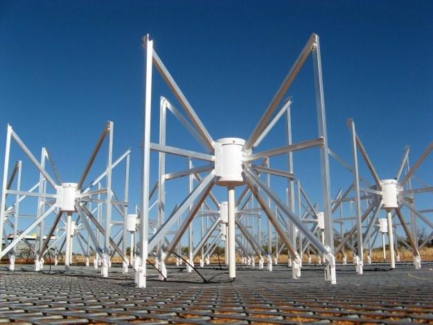 Nowy teleskop pozwoli zaoszczędzić miliardy dolarów /materiały prasowe