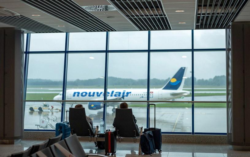 Nowy terminal w Międzynarodowym Porcie Lotniczym Katowice
