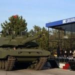 Nowy turecki czołg to hybryda dwóch konstrukcji