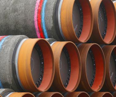 Nowy tydzień w ekonomii. Ważyć się będą losy Nord Stream 2