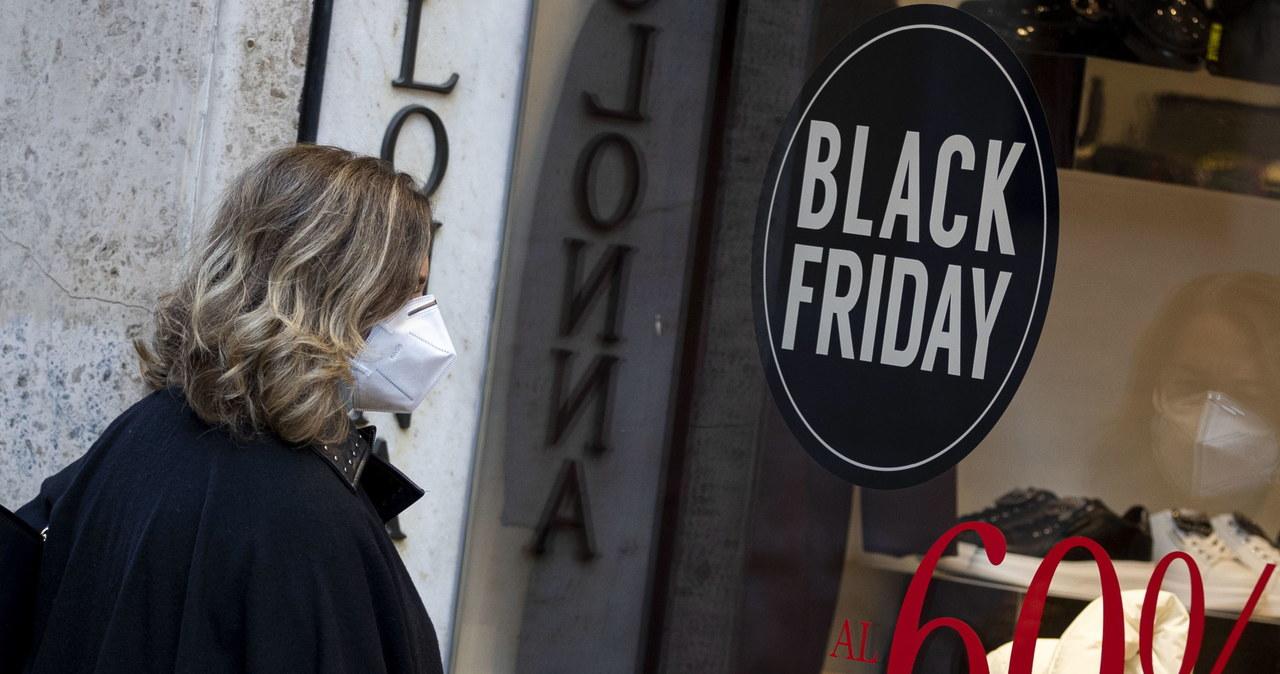 Nowy tydzień w gospodarce: Czarny piątek i białe szaleństwo