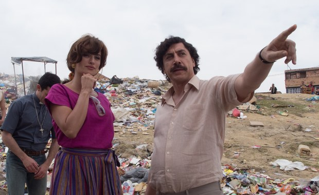 Nowy tydzień w kulturze: Javier Bardem jako Pablo Escobar. Startuje Tauron Life Festival Oświęcim