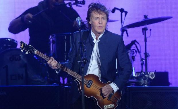 """Nowy tydzień w kulturze: McCartney w Krakowie, """"Fuga"""" w kinach"""
