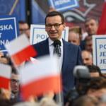 Nowy tydzień w polityce: Kampania, taśmy i spór o sądy