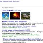 Nowy układ graficzny  Google
