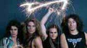 Nowy Van Halen w marcu!