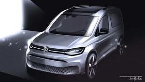 Nowy Volkswagenie Caddy - kolejne informacje