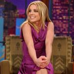 Nowy wózek Britney