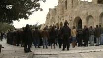Nowy wybawca zadłużonej Grecji