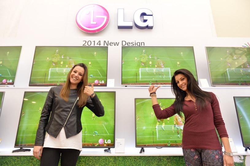 Nowy wygląd telewizorów LG /materiały prasowe