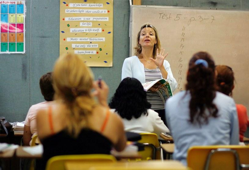 Nowy wykaz lektur dotknie uczniów na wszystkich etapach kształcenia /Joe Raedle  /Getty Images