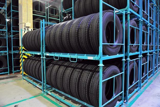 Nowy zakład Bridgestone Stargard /PAP