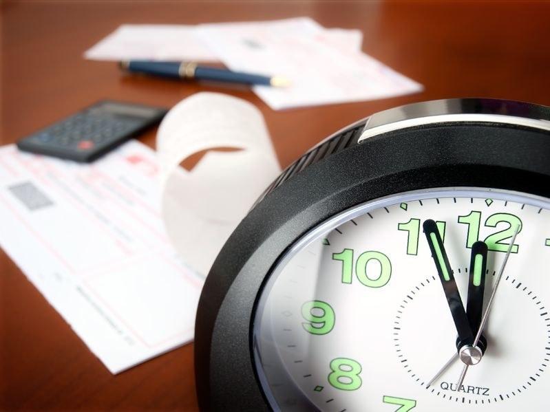 Nowy zapis w umowie zlecenia wymaga ewidencji /123RF/PICSEL
