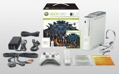 Nowy zestaw konsoli Xbox 360 /Informacja prasowa