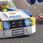 Nowy zwiastun LEGO City: Tajny agent koncentruje się na pojazdach