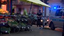 Nożownik zaatakował kobietę we Wrocławiu. Na pomoc ruszył nastoletni chłopak
