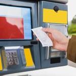 NSA: Benzyna zużyta przez pracownika tylko z paragonem